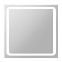 Зеркало Volle 16-80-580 80x80 см, со светодиодной подсветкой