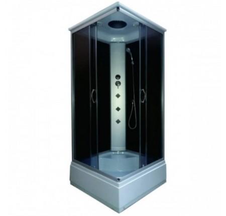 Гидромассажный бокс AquaStream Junior 99 SMB 90x90x217 без электроники