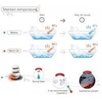 Система нагрева воды для ванной 1.5 kW