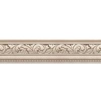 Фриз Golden Tile Gobelen beige 25x6 (шт)