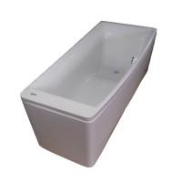 Ванна асимметричная Volle TS-102 R 170x75
