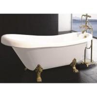 Ванна Appollo ТS-1705 Bronze 1730x800