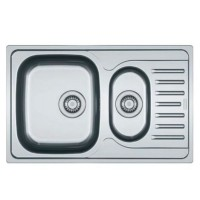 Мойка для кухни Franke Polar PXL 651-78 101.0377.282